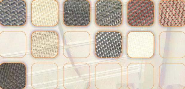 tejido screen
