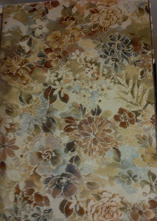 Guardar alfombras en verano ropa de hogar tapicer as - Alfombras acrilicas ...