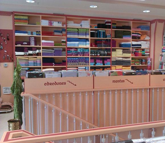 Limpieza ropa de hogar ropa de hogar tapicer as casta o for Tapicerias castano