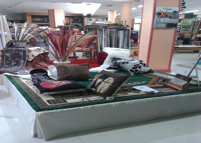 Limpieza ropa de hogar blog tapicer as casta o ropa for Tapicerias castano