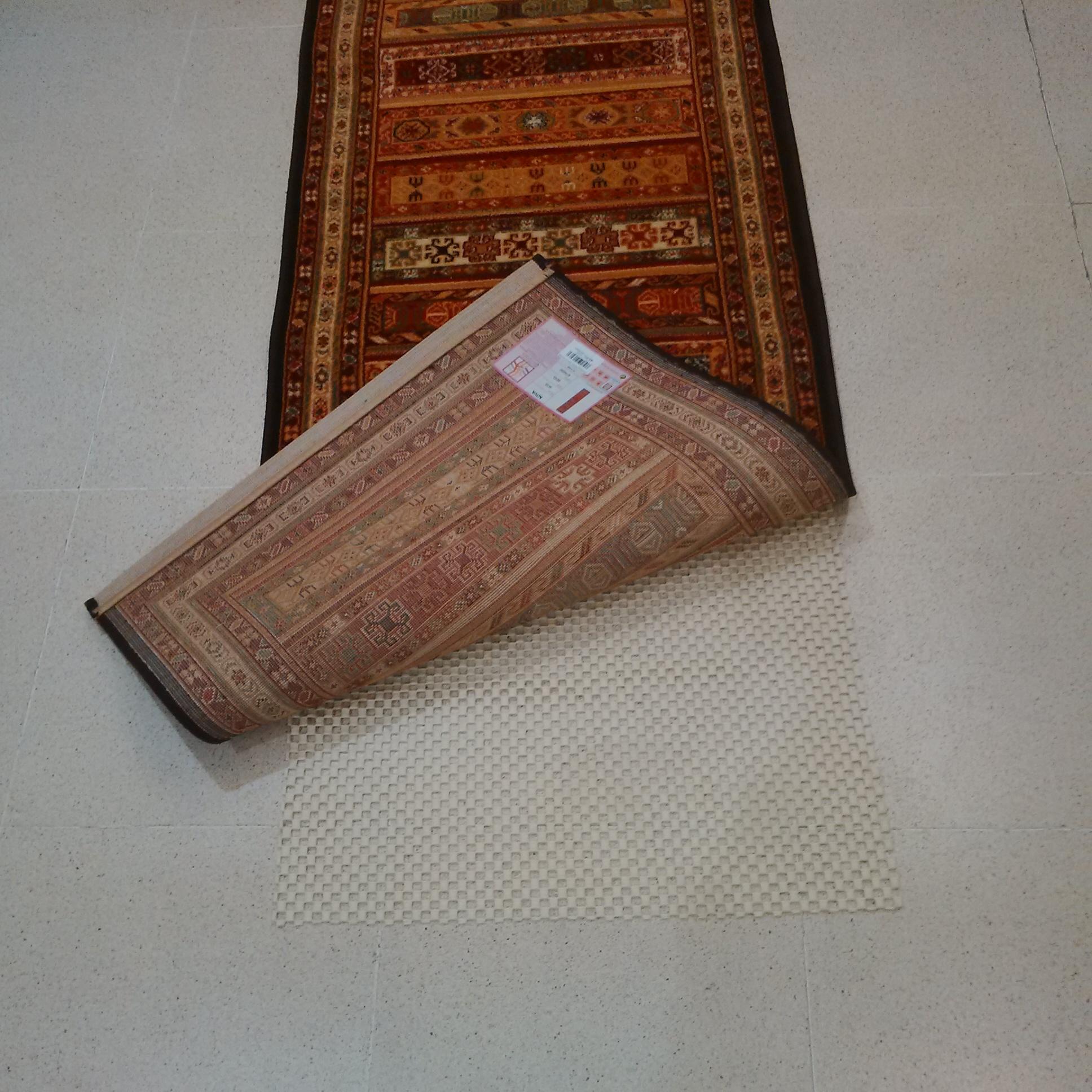 Malla antideslizante archives ropa de hogar tapicer as for Que son las alfombras