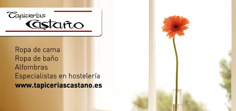 Sorteo facebook blog tapicer as casta o ropa para el hogar for Tapicerias castano