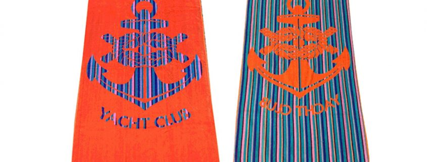 Toallas de playa blog tapicer as casta o ropa para el hogar for Tapicerias castano