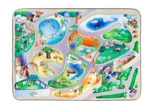las alfombras de pelo alto donde se traban los juguetes y se pierden las piezas ms pequeas adems entre las hebras altas with alfombras para infantiles