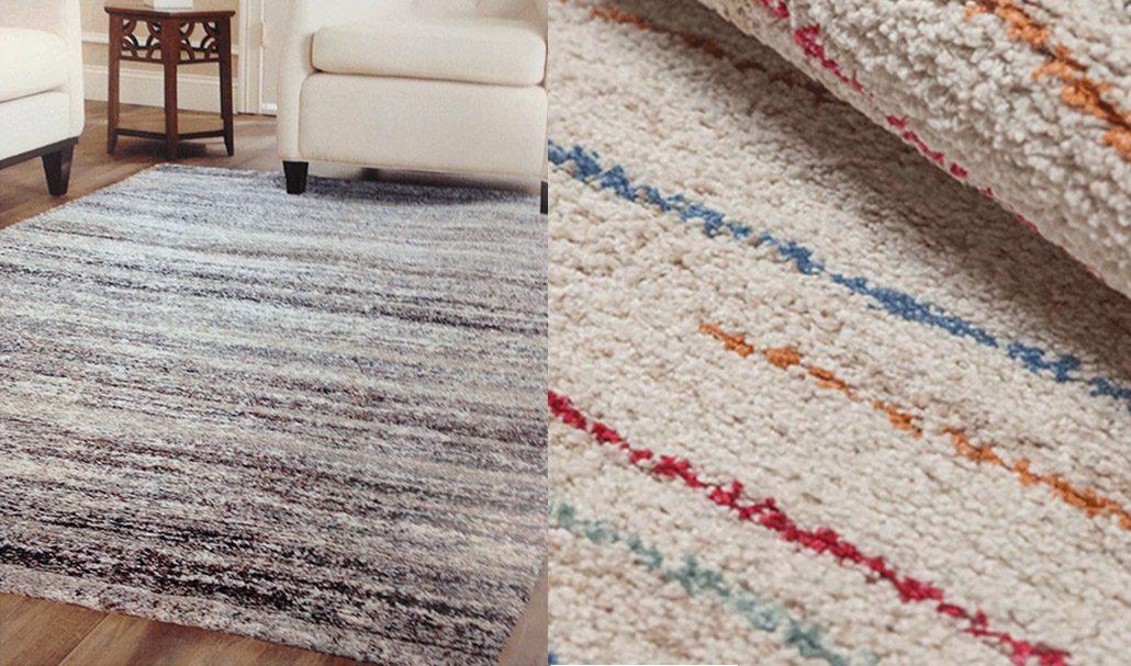 C mo elegir las alfombras del sal n blog tapicer as for Tapicerias castano